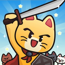 小猫突击队-StrikeForce Kitty