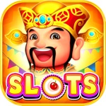 Slots GoldenHoYeah-CasinoSlots