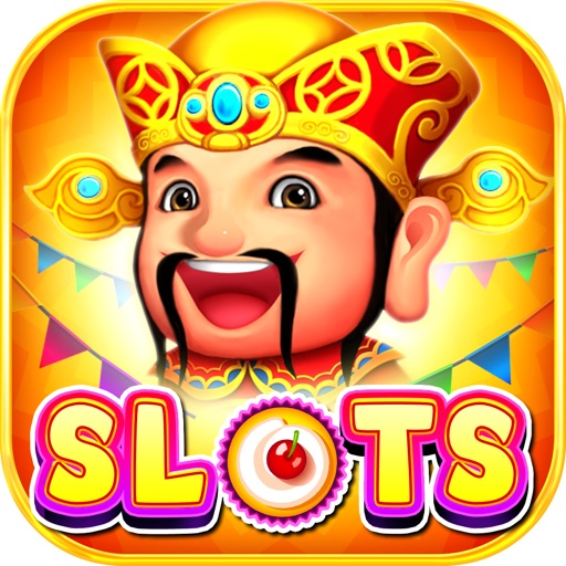 Slots GoldenHoYeah-CasinoSlots