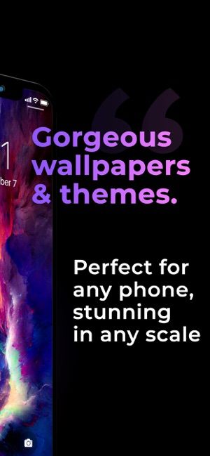 Wallpapers & Themes for Me on the App Store