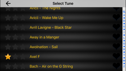 Piano Melody - Play by Ear | App Price Drops