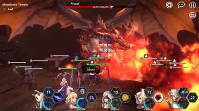 LYN: The Lightbringer screenshot 6