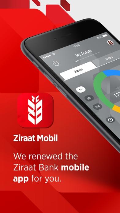 Ziraat Mobil