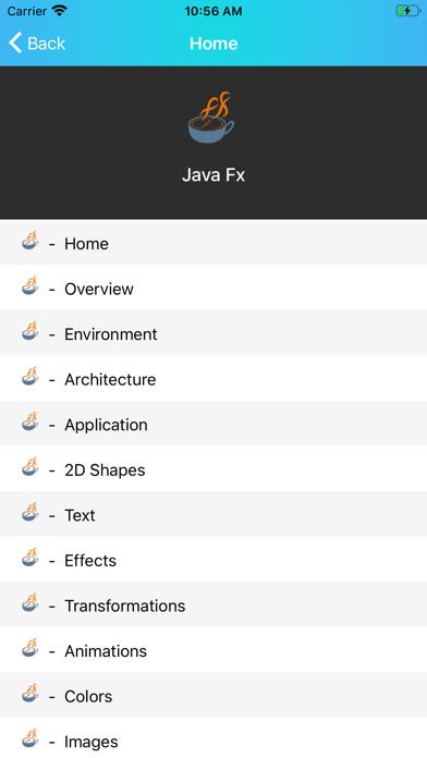 Learn Java Programming [PRO] screenshot 7