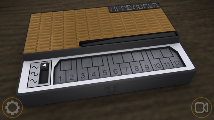 Stylusphone 3D