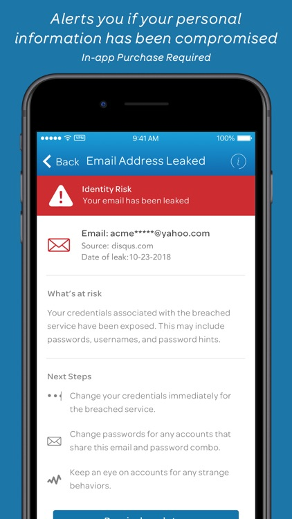 AT&T Mobile Security screenshot-5