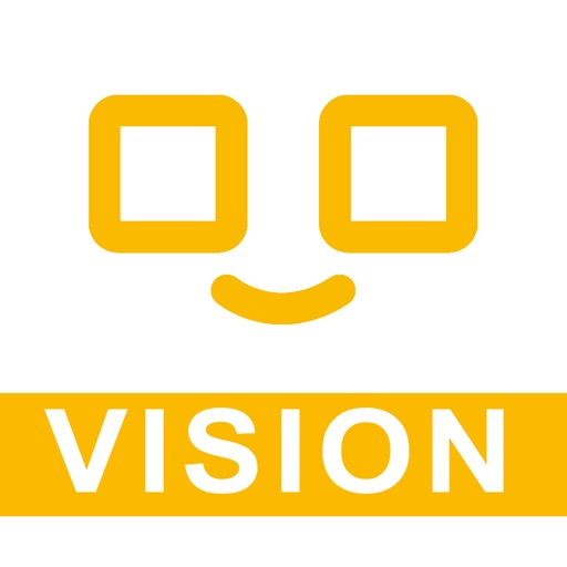 Vision: for blind people