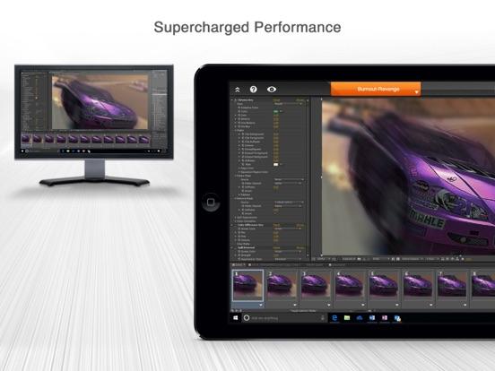 Splashtop Personal Screenshots