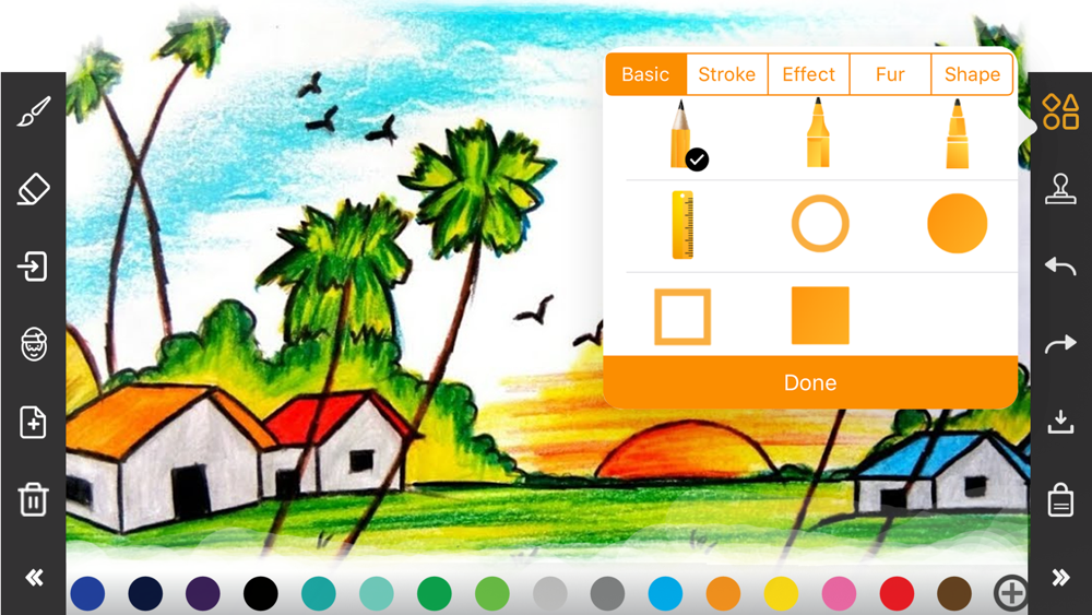 Drawing Desk Pad Paint Sketch Free Download App For Iphone Steprimo Com