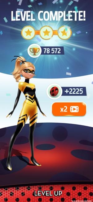 Miraculous Ladybug & Cat Noir on the App Store