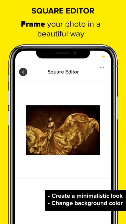 Giant Square - Grids Editor screenshot-5