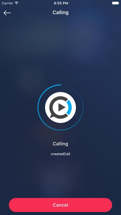 LiveCallのスクリーンショット2
