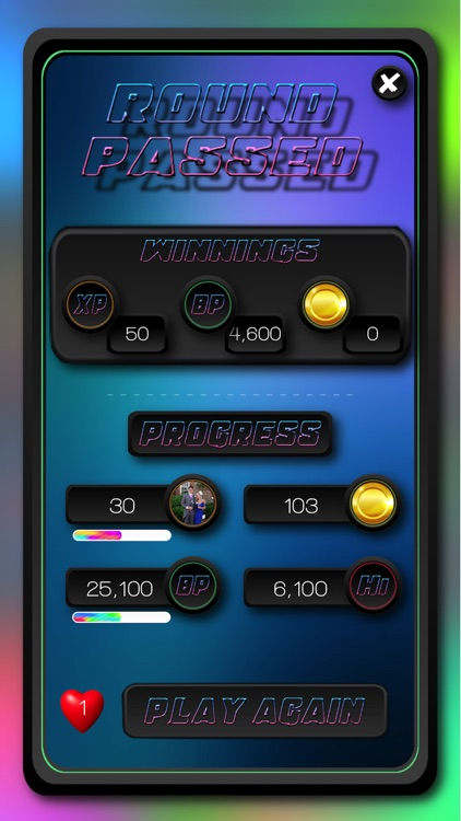 Set Smash - New Match 3 Puzzle screenshot-4