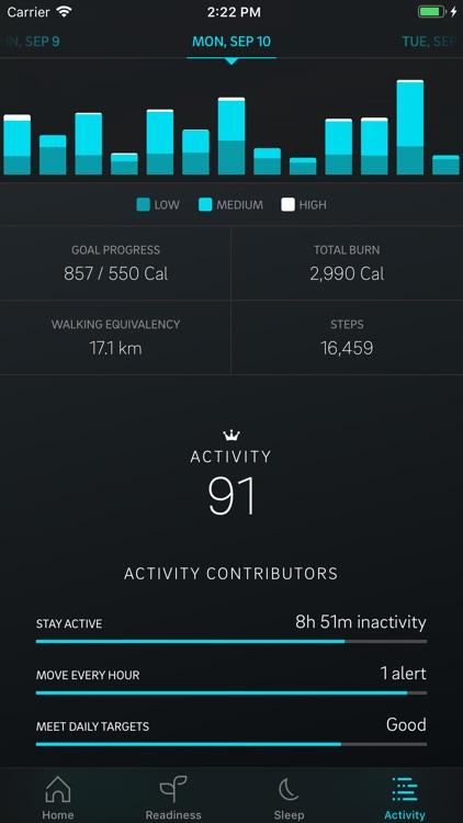 Oura screenshot-4