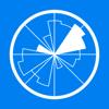 WINDY: 天気予報 - 風予報、風速