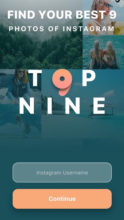 Top Nine