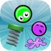 Green Goo Balls LT - iPhoneアプリ