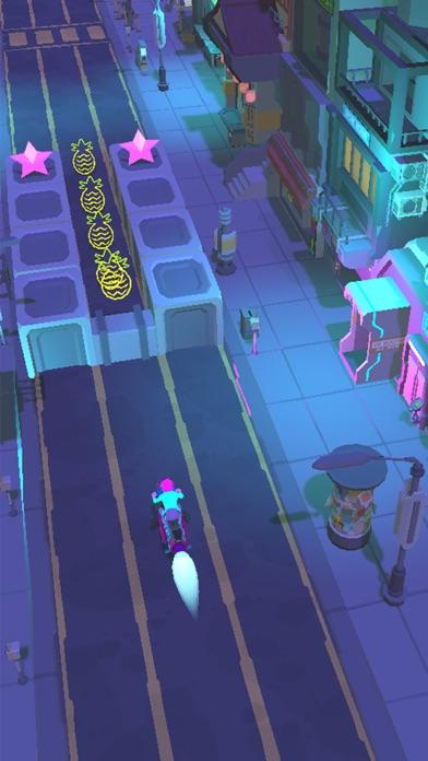 Beat Blade: Dash Dance screenshot 1