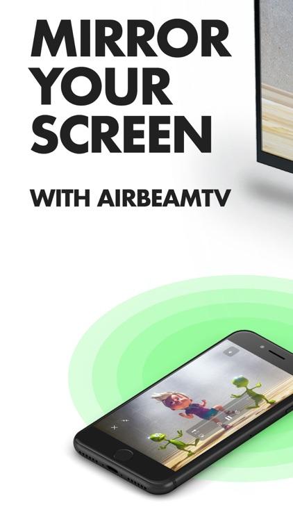 Mirror for Roku - AirBeamTV screenshot-0