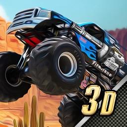 Monster Truck Extreme