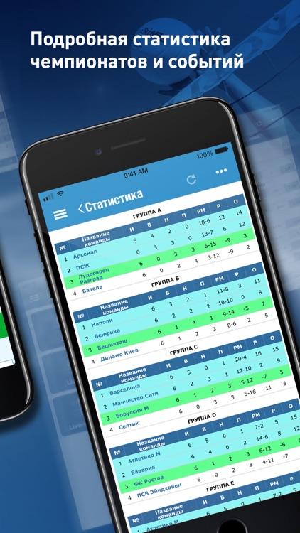 BetCity.ru - Ставки на спорт screenshot-4