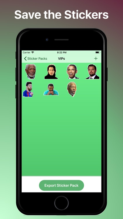 WhatSticker - Sticker Creator screenshot-5