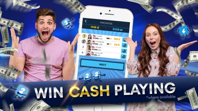 2048 Real Money Competition screenshot 4