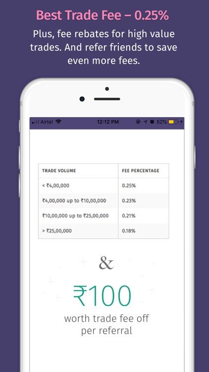 BitBnS-Crypto Trading Exchange screenshot-6