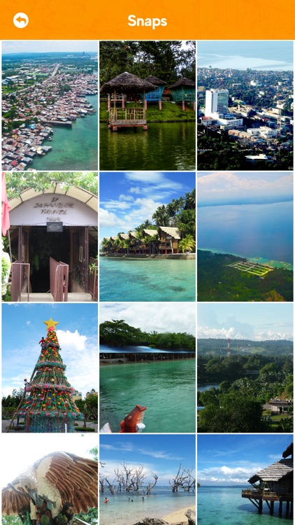 Davao City Tourism screenshot-3