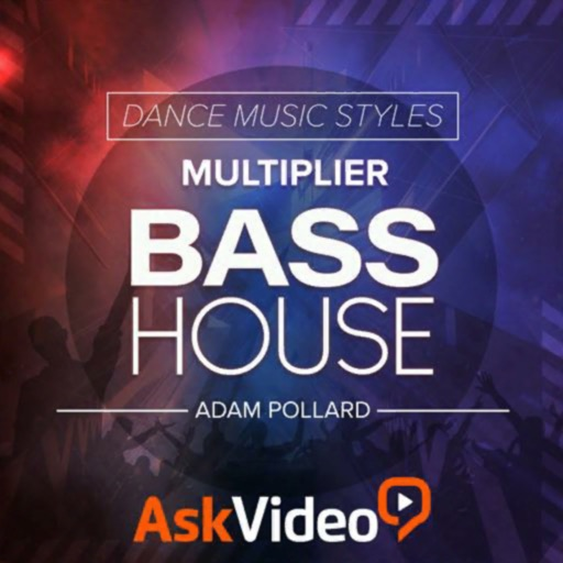 Bass House Dance Music Course