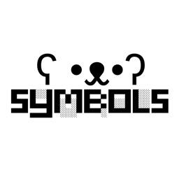 All Symbol Keyboard