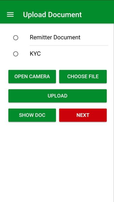 messages.download NEC Money software