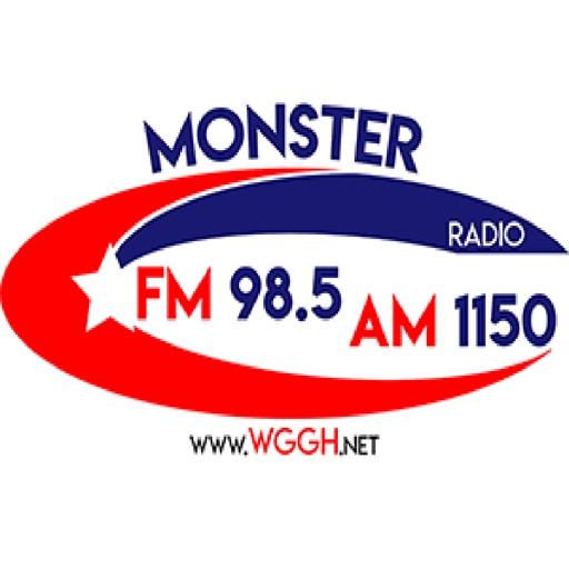 WGGH Radio