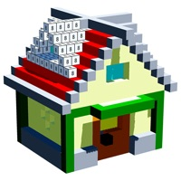 Codes for House 3D Voxel Color By Number Hack