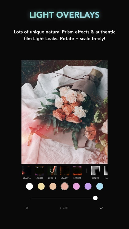 Afterlight — Photo Editor screenshot-7