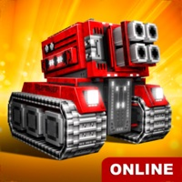 Codes for Blocky Cars Online - tank wars Hack