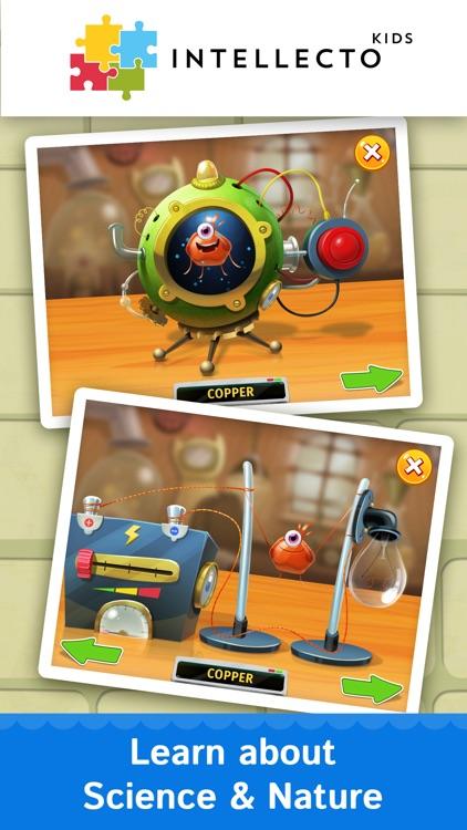 IK: Learning Games for Kids screenshot-6