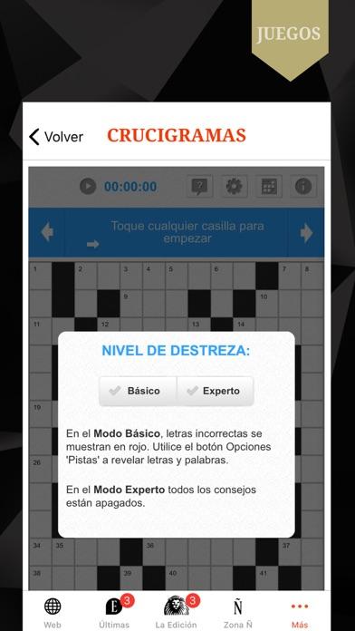 El Español Screenshot