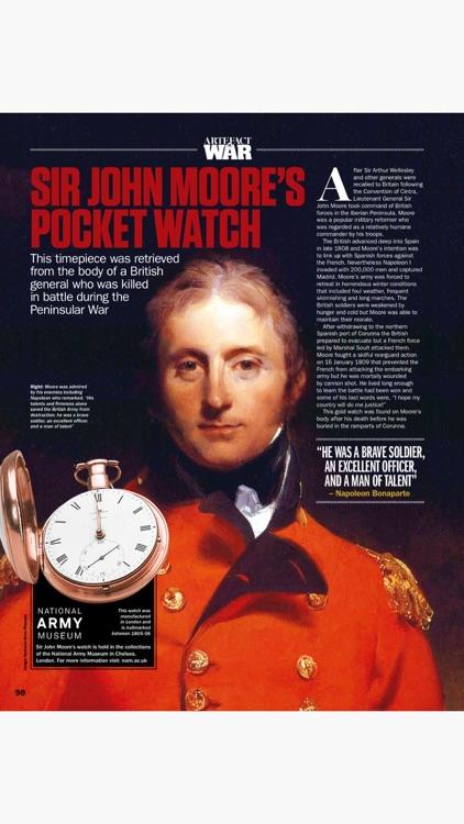 History of War Magazine screenshot-9