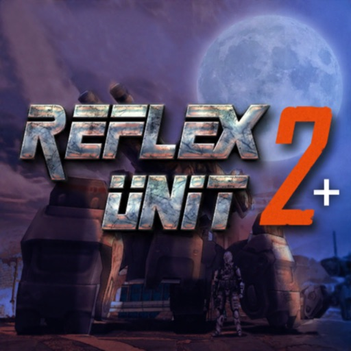 Reflex Unit 2 brings intense PvP battles in futuristic mechs to iOS and Android