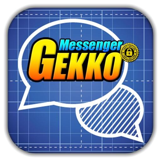 GEKKO Messenger