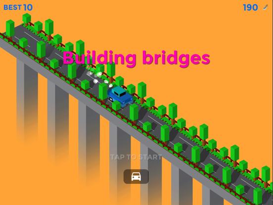 Building bridges screenshot 5