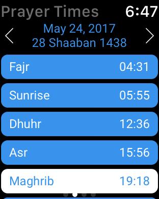 Ramadan Times 2019 PRO | App Price Drops