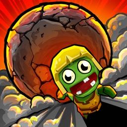 Zombie Rollerz