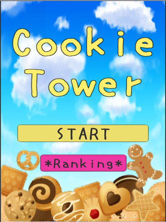 Cookie Tower screenshot 8