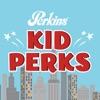 Perkins Kid Perks - iPadアプリ