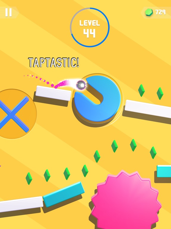 Tricky Taps screenshot 9
