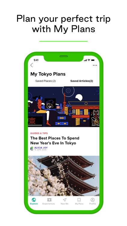 Culture Trip: Travel & Explore screenshot-5