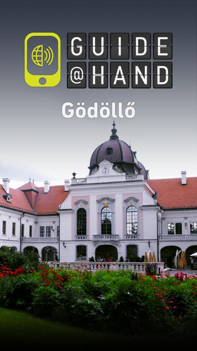 点击获取Gödöllő GUIDE@HAND