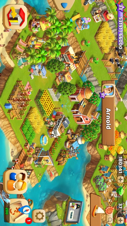 Funky Bay – Farm & Adventure screenshot-4